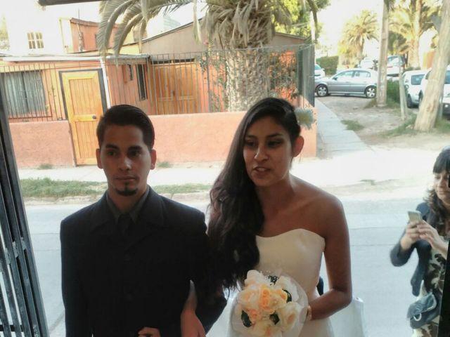El matrimonio de Carlos y Macarena en Copiapó, Copiapó 5