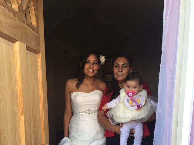 El matrimonio de Carlos y Macarena en Copiapó, Copiapó 7