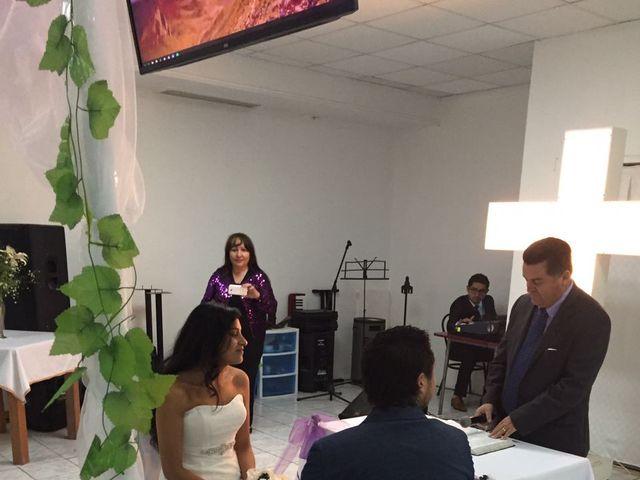 El matrimonio de Carlos y Macarena en Copiapó, Copiapó 8