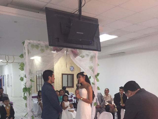 El matrimonio de Carlos y Macarena en Copiapó, Copiapó 9