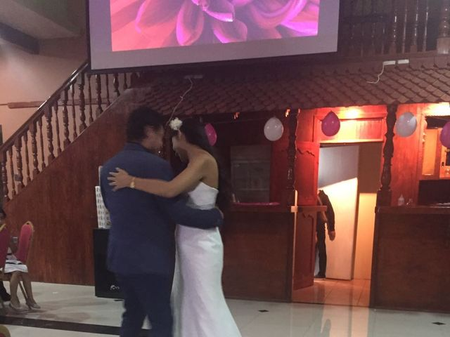 El matrimonio de Carlos y Macarena en Copiapó, Copiapó 13