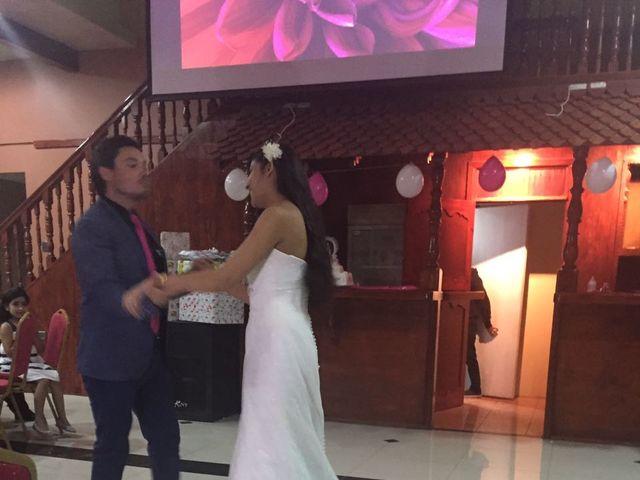 El matrimonio de Carlos y Macarena en Copiapó, Copiapó 14