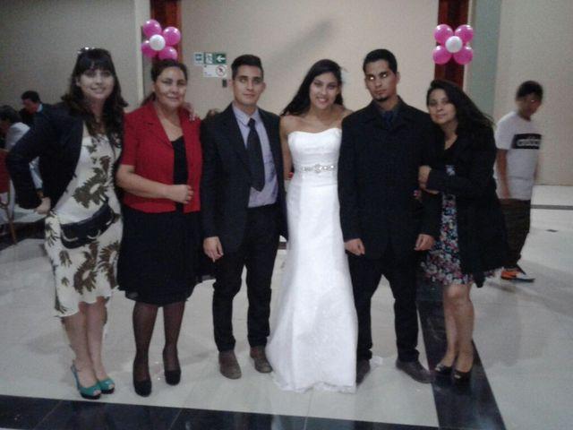 El matrimonio de Carlos y Macarena en Copiapó, Copiapó 2