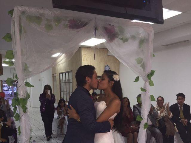El matrimonio de Carlos y Macarena en Copiapó, Copiapó 1