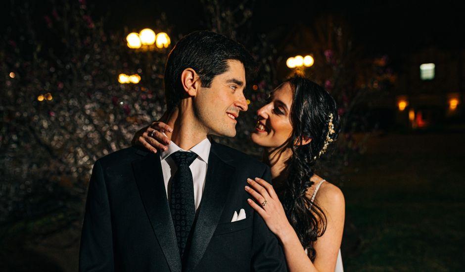El matrimonio de Diego  y Josefina  en Vitacura, Santiago
