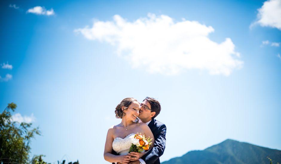El matrimonio de Ariel y Tere en Casablanca, Valparaíso