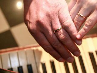 El matrimonio de Pilar  y Cristian 1