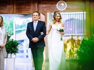El matrimonio de Constanza y Martín 3