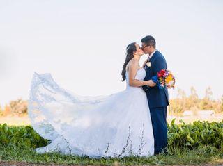 El matrimonio de Melissa y Gabriel