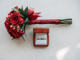 El matrimonio de Flor y Jonathan 2