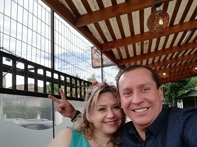 El matrimonio de Luis  y Alejandra  en Quilpué, Valparaíso 4