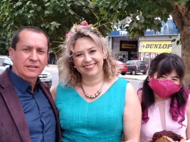 El matrimonio de Luis  y Alejandra  en Quilpué, Valparaíso 6