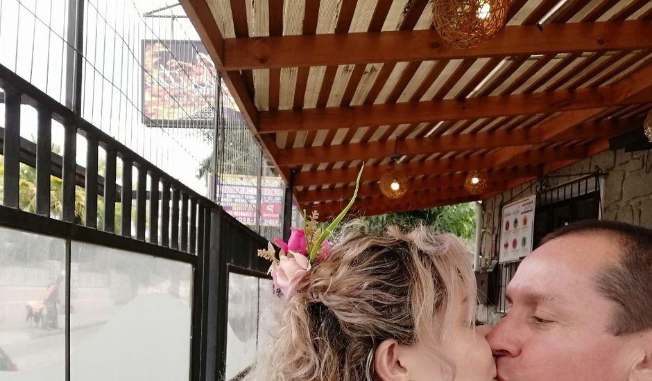 El matrimonio de Luis  y Alejandra  en Quilpué, Valparaíso