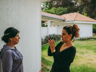 El matrimonio de Ana y Diego 3