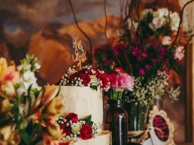 El matrimonio de Diego y Ana en Calera de Tango, Maipo 8