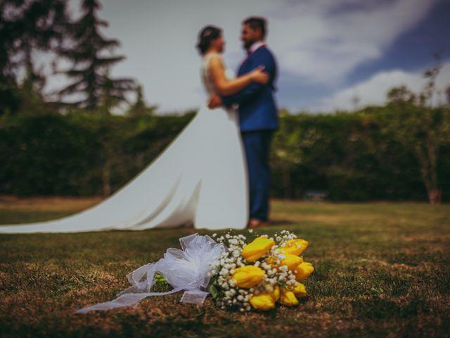 El matrimonio de Diego y Ana en Calera de Tango, Maipo 27