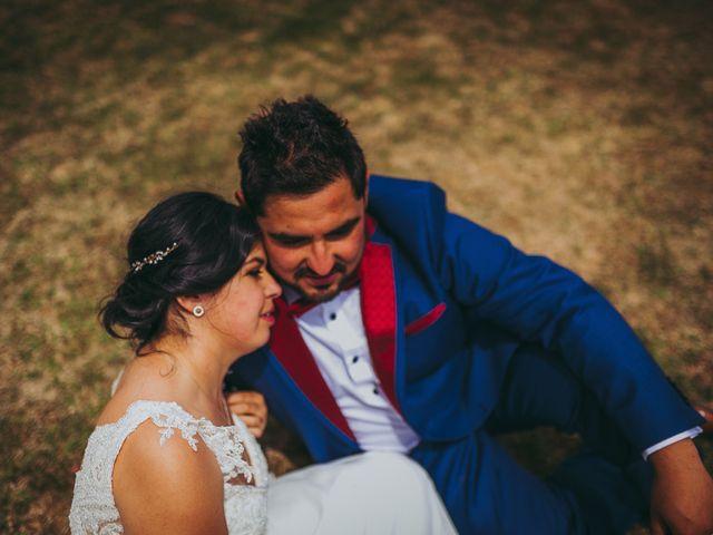 El matrimonio de Diego y Ana en Calera de Tango, Maipo 29