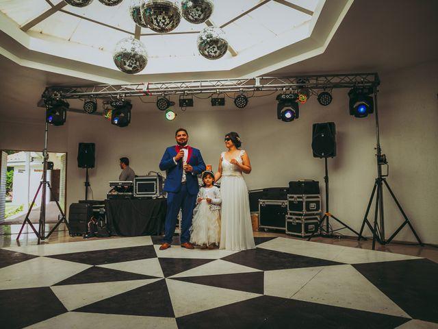 El matrimonio de Diego y Ana en Calera de Tango, Maipo 31