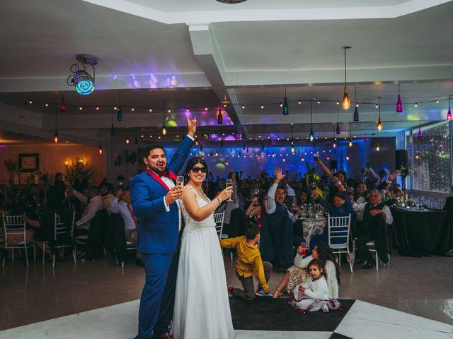El matrimonio de Diego y Ana en Calera de Tango, Maipo 32