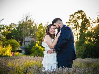 El matrimonio de Gonzalo y Ceci 2
