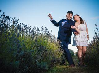 El matrimonio de Gonzalo y Ceci 3