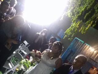 El matrimonio de Evelin y Luis 1
