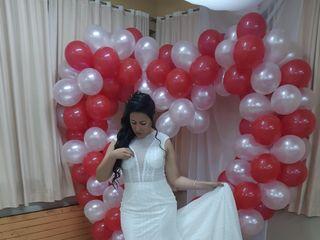 El matrimonio de Marianni y Gustavo 3