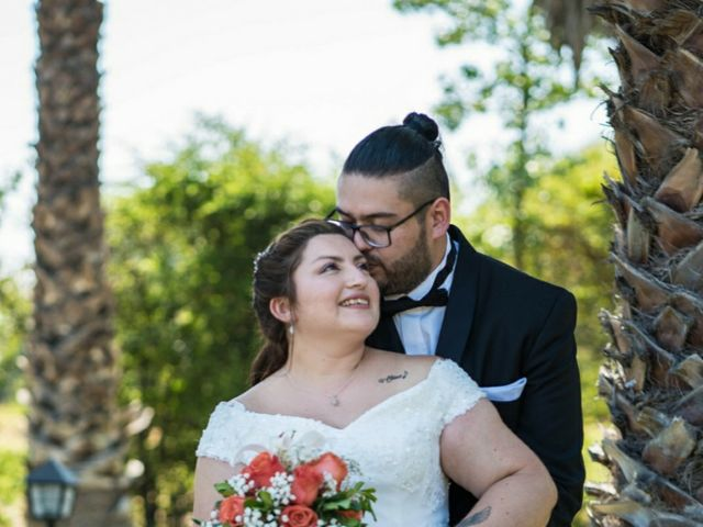 El matrimonio de Francisco Javier  y María José  en Talagante, Talagante 2