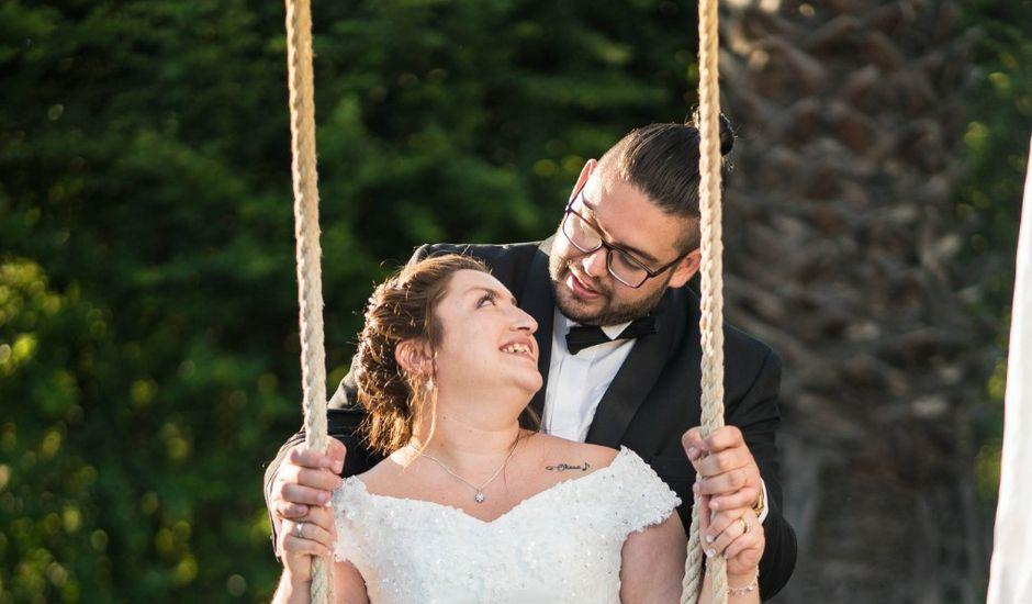 El matrimonio de Francisco Javier  y María José  en Talagante, Talagante