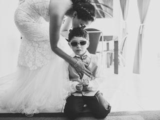 El matrimonio de Paola y Rodolfo 3