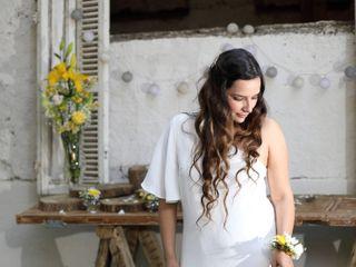 El matrimonio de Mariana y Francisco 3