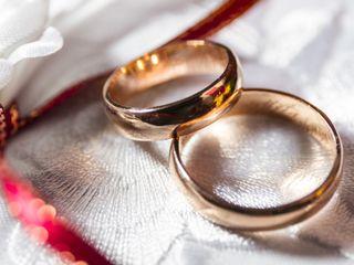 El matrimonio de María José y Fredy 2