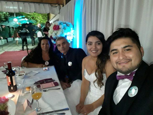 El matrimonio de Israel y Laura en Puente Alto, Cordillera 8