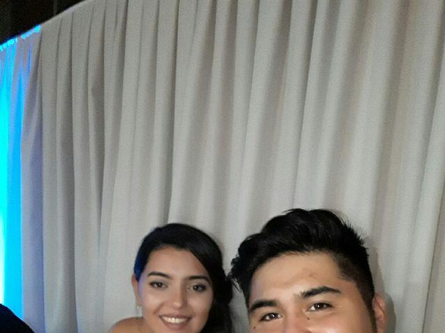 El matrimonio de Israel y Laura en Puente Alto, Cordillera 9