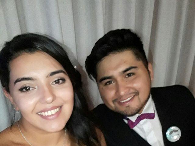 El matrimonio de Israel y Laura en Puente Alto, Cordillera 2