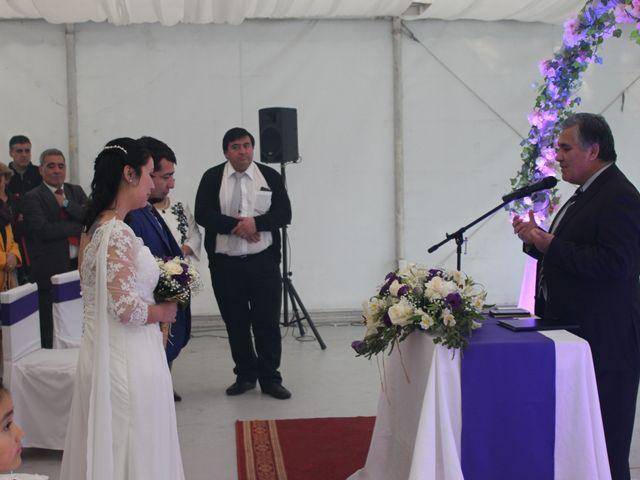 El matrimonio de Luis  y Vanessa  en Valdivia, Valdivia 1