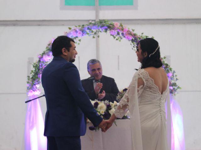 El matrimonio de Luis  y Vanessa  en Valdivia, Valdivia 4