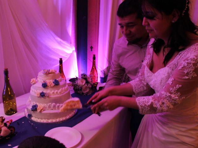 El matrimonio de Luis  y Vanessa  en Valdivia, Valdivia 7