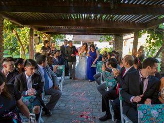 El matrimonio de Joan y Manuel 2