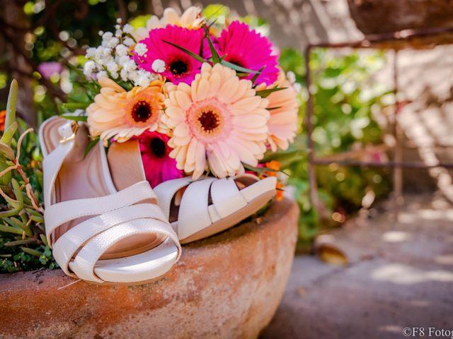 El matrimonio de David y Macarena en Peñaflor, Talagante 1