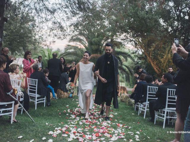 El matrimonio de Pola y Henry