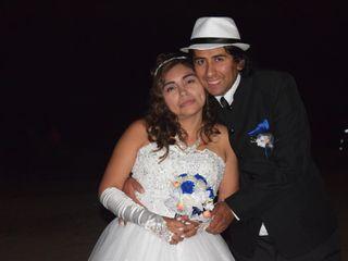 El matrimonio de Thalia y Juan Pablo 1