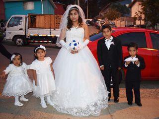 El matrimonio de Thalia y Juan Pablo 2