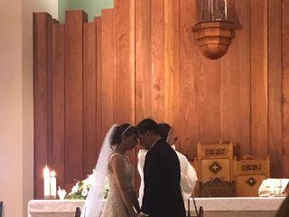 El matrimonio de Mariela y Mario 2