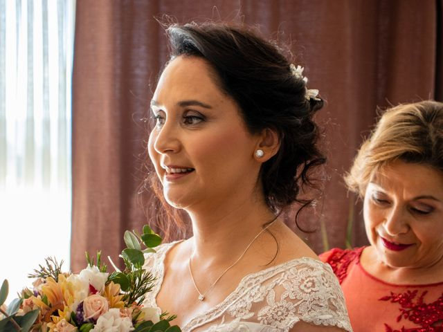 El matrimonio de Andrés y Carla en Talca, Talca 14