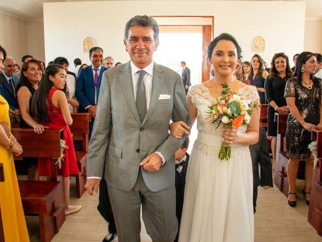 El matrimonio de Andrés y Carla en Talca, Talca 16