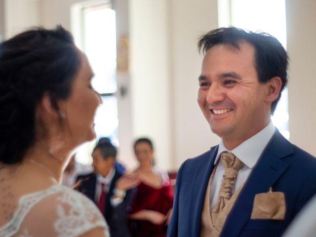 El matrimonio de Andrés y Carla en Talca, Talca 18