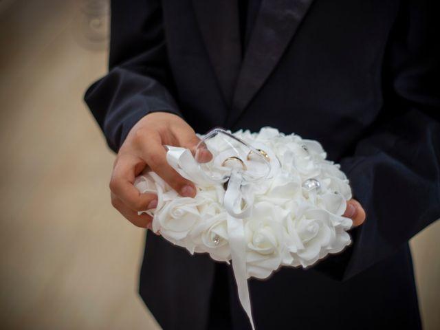 El matrimonio de Andrés y Carla en Talca, Talca 20
