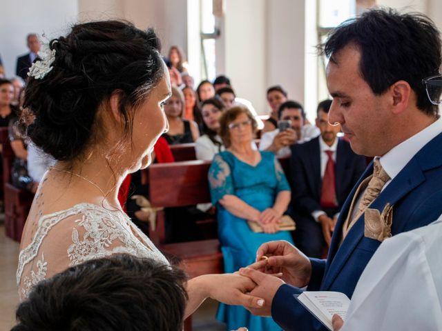 El matrimonio de Andrés y Carla en Talca, Talca 21