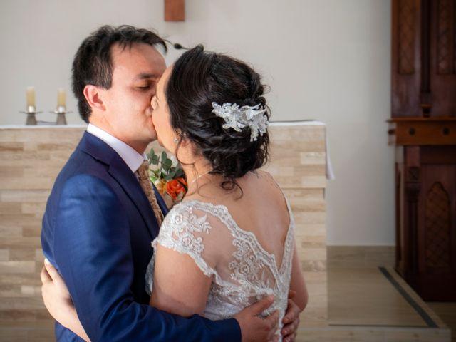 El matrimonio de Andrés y Carla en Talca, Talca 23